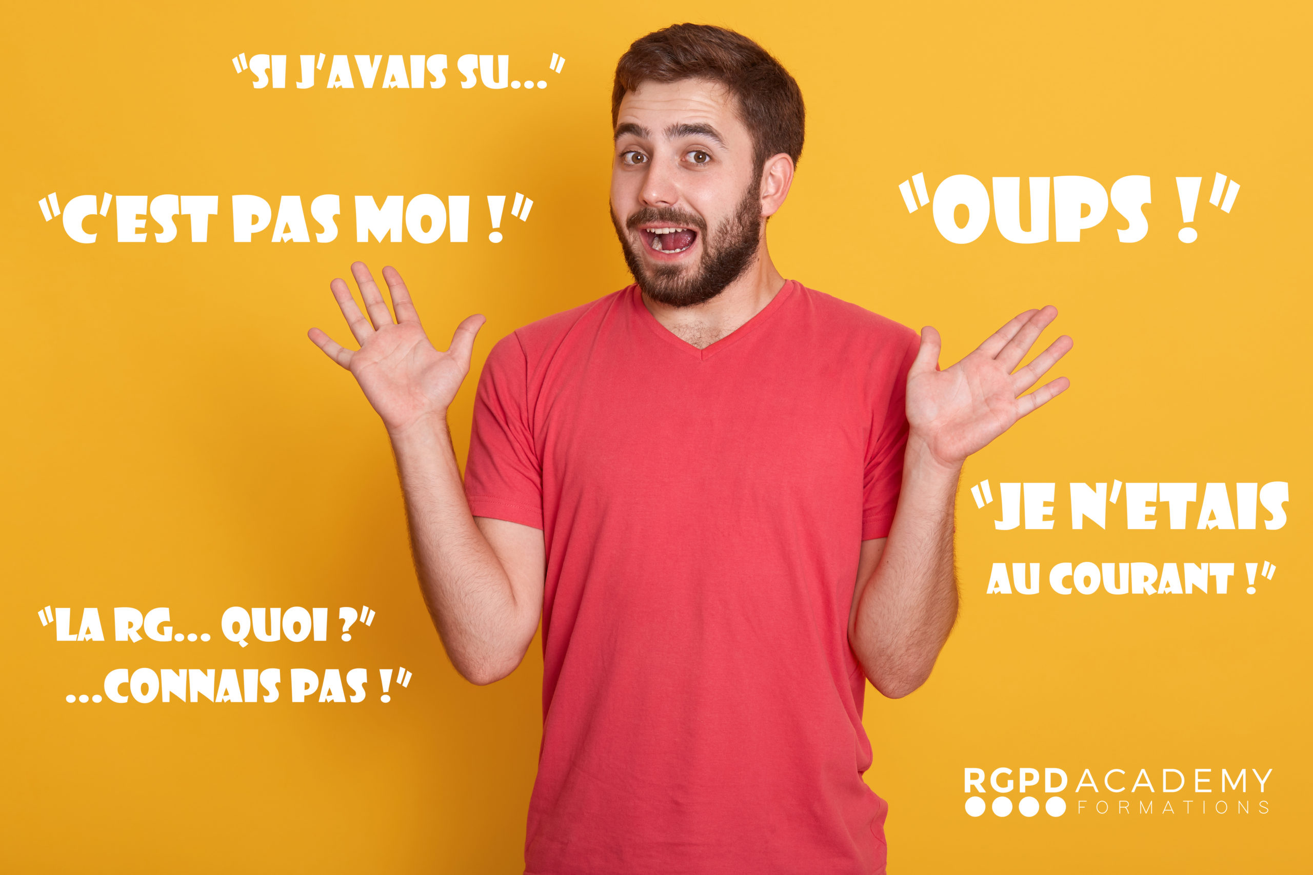 Pourquoi sensibiliser ses collaborateurs au RGPD ?